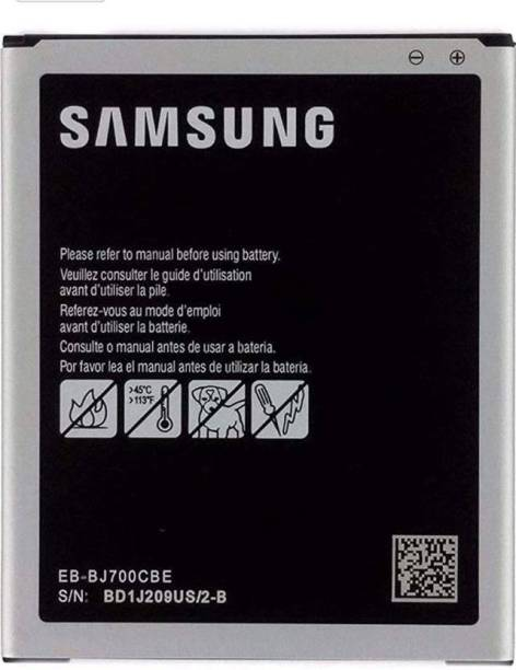 TokyoTon Mobile Battery For  Samsung GALAXY On7