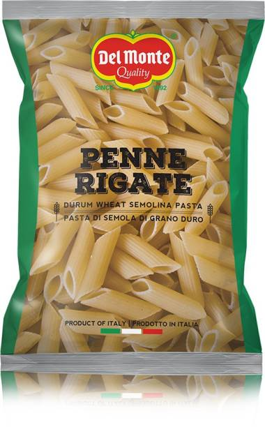 Del Monte Pasta