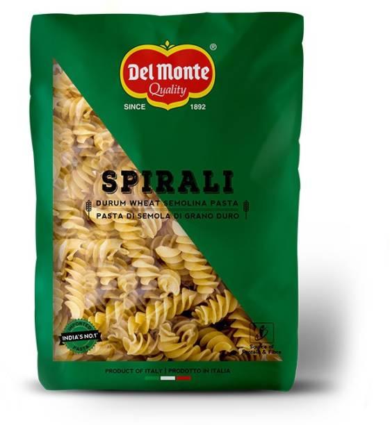Del Monte Durum Wheat Spirali Pasta