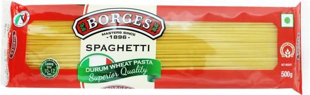 Borges Durum Wheat Spaghetti Pasta