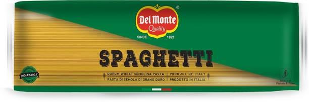 Del Monte Spaghetti Pasta