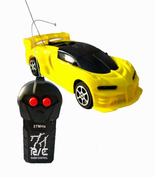 Shriganpati Toys Remote Control Car For Kids