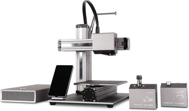 Snapmaker 2.0 (A150) - Modular 3-in-1 3D Printer - FDM 3D Printer, Laser Engraver/Cutter and CNC Carving/Milling Machine | Built Size: 160x160x145mm 3D Printer