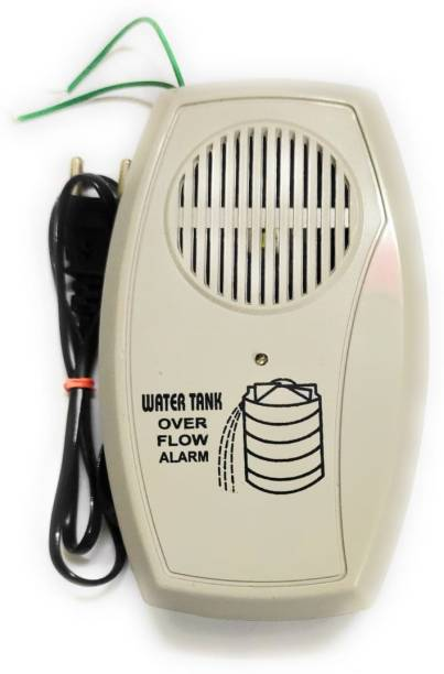 Shishir Water tank over Sound and Music Water Leak Detector