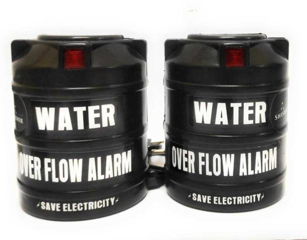Shishir WA Sound Alarm Water Leak Detector