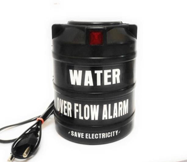 Shishir Water tank over flow alarm Water Leak Detector