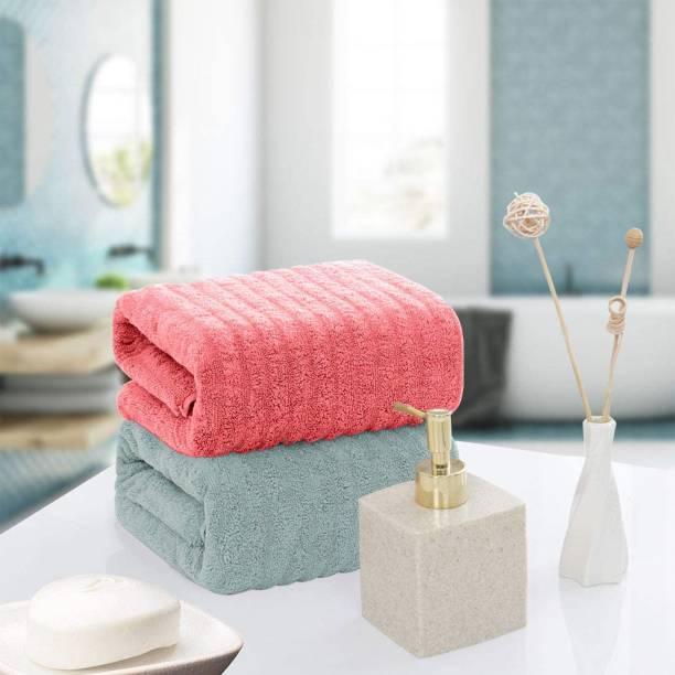Ein Sof Cotton 525 GSM Bath Towel Set