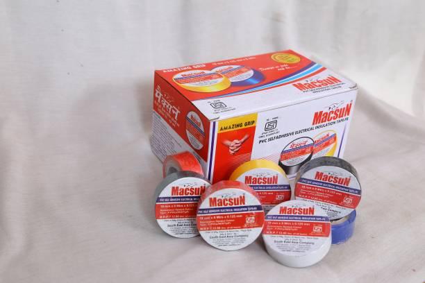 Macsun PVC Tape MAC/01