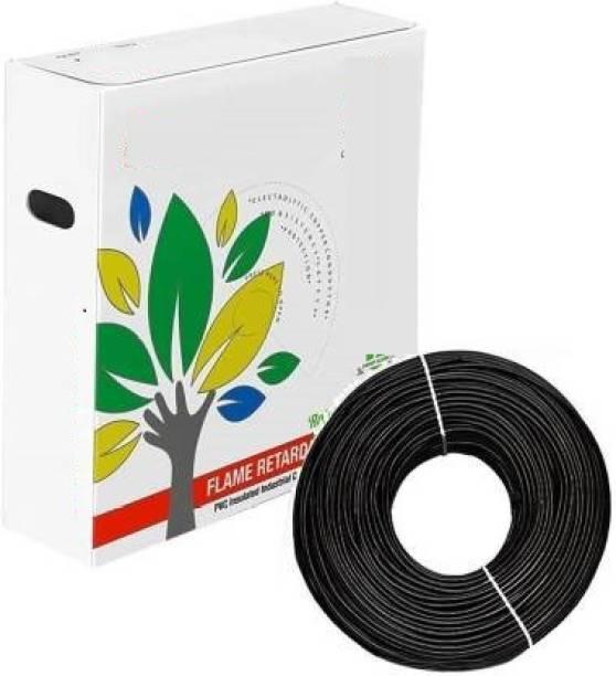 Neoware PVC 1.5 sq/mm Black 90 m Wire