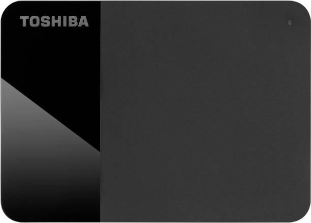TOSHIBA Canvio Ready 1 TB External Hard Disk Drive