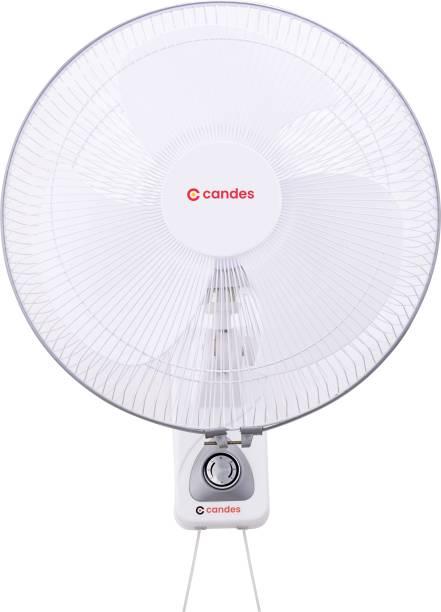 Candes Aura 300 mm Ultra High Speed 3 Blade Wall Fan