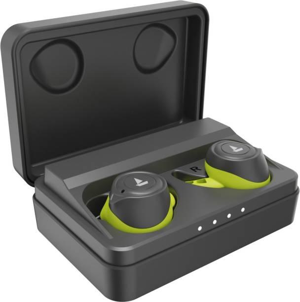boAt Airdopes 491 True Wireless Bluetooth Headset