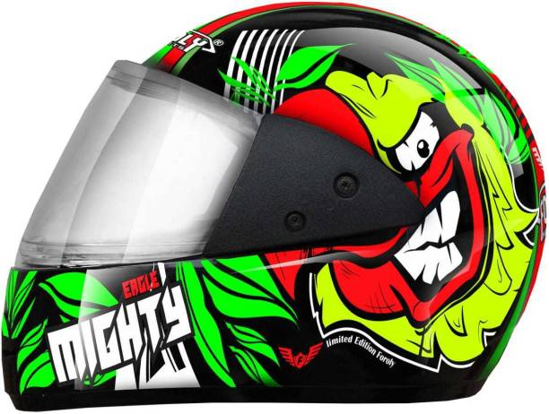 FOROLY Eagle Mighty ISI Motorsports Helmet