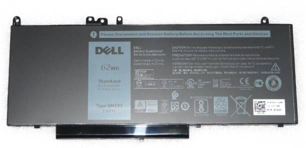 DELL Latitude E5470 4 Cell Laptop Battery