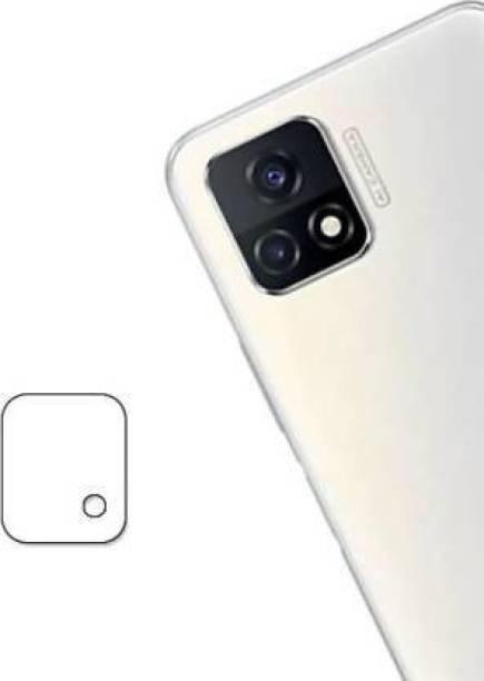 GUARD CLUB Back Camera Lens Glass Protector for vivo iQOO U3x