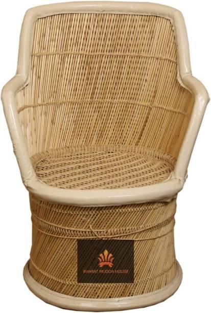 DRISHTI HANDICRAFTS Bamboo Outdoor Chair