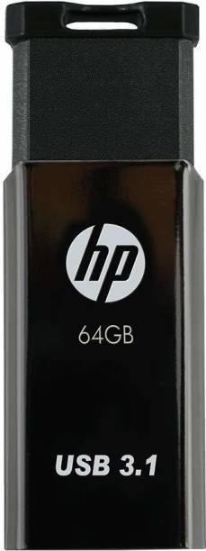 HP FD770W-64 64 GB Pen Drive