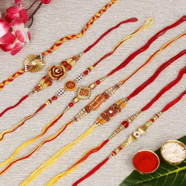Lomoniya Chawal Roli Pack  Set