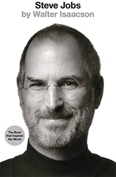 Steve Jobs (English, Paperback, Isaacson Walter)