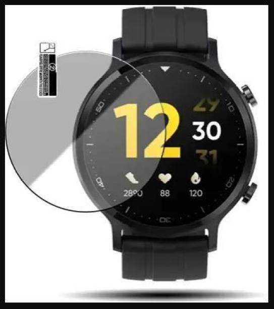 dgdigiwall Impossible Screen Guard for Realme watch S