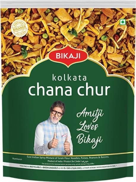 Bikaji Kolkata Chanachur 400 gm