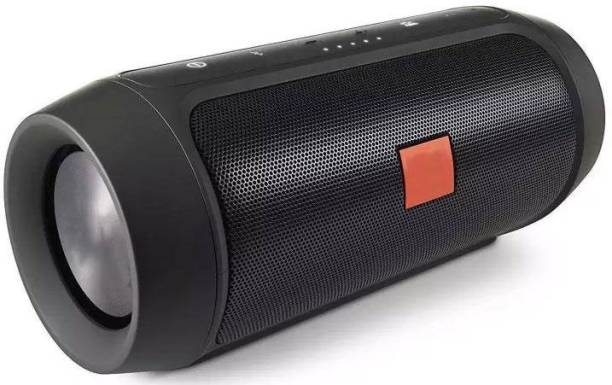 InEffable Deep Bass Sound J.B.L Bluetooth Compatible With All Bluetooth Devices Big Bass, Powerful Sound Quality Wireless Bluetooth Speaker Home Theatre Most Powerful Big Sound Speaker 10 W Bluetooth Speaker