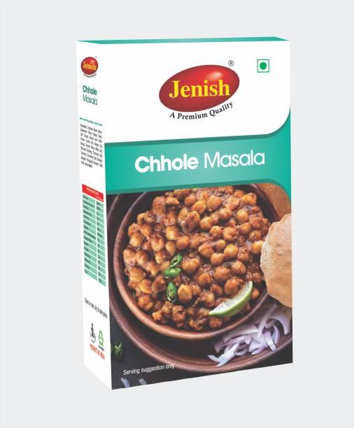 jenish Chhole Masala (50g)