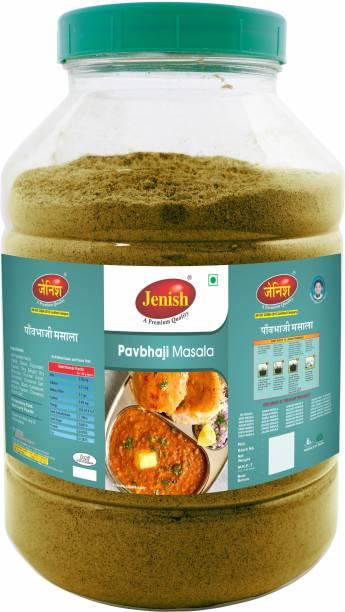 jenish Pav Bhaji Masala (1kg)