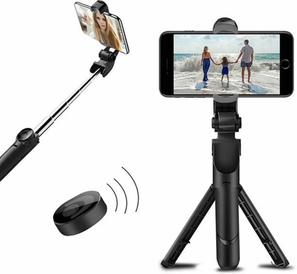 Equipagecart Bluetooth Selfie Stick