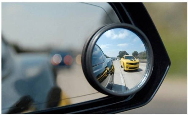 carempire Manual Blind Spot Mirror For Universal For Car Universal For Car