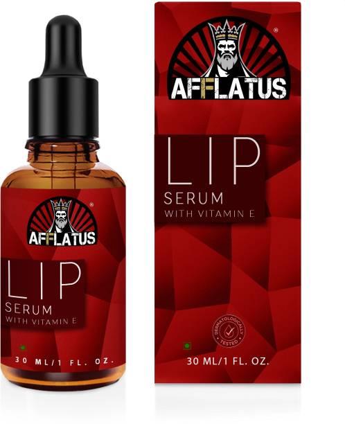 Afflatus Kumkumadi Lip Serum oil- For Soft and Moisturized Lips for Men & Women