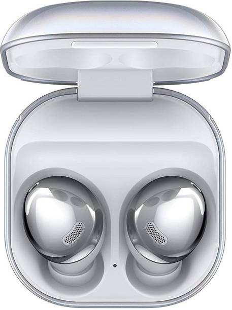 SAMSUNG Galaxy Buds Pro Active Noise Cancellation Enabled Bluetooth Headset
