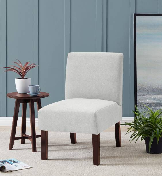 Bantia Solid Wood Living Room Chair