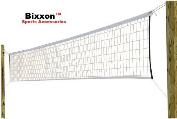Bixxon R-16 Cotton Practice Play Match Volleyball Net Volleyball Net