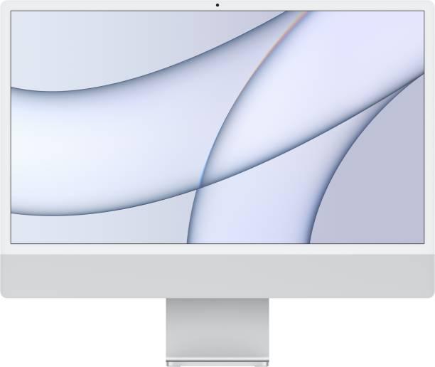 APPLE M1 (8 GB Unified/512 GB SSD/Mac OS Big Sur/24 Inch Screen/MGPD3HN/A)