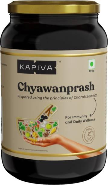 Kapiva Chyawanprash