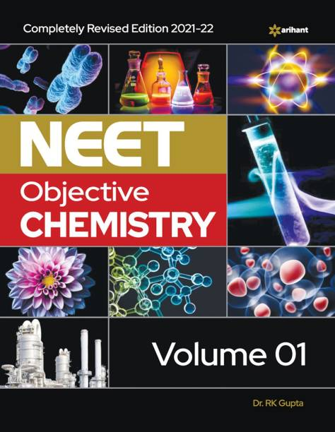 Objective Chemistry for Neet 2022