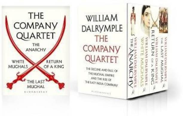 The Company Quartet