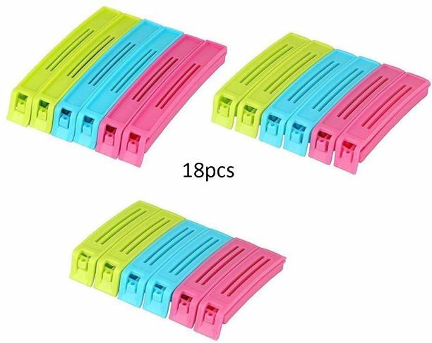 Ruby X1 small,medium,large plastic Food clips and other use