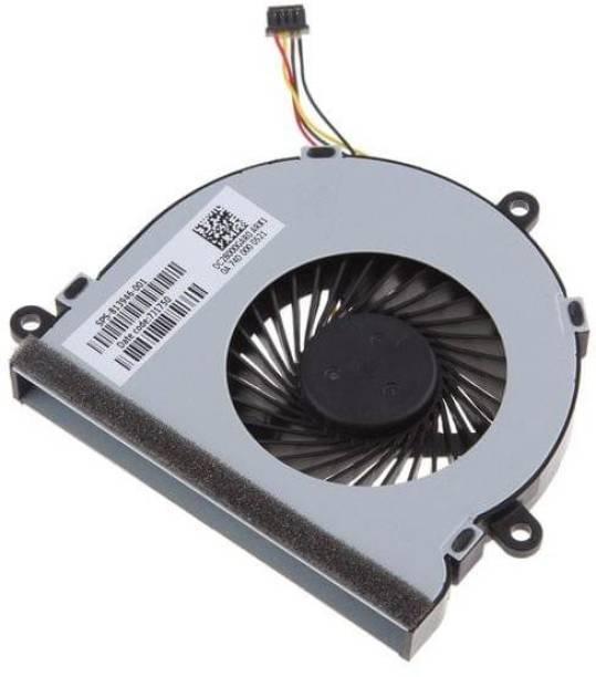 Vanfly CPU Cooling Fan For HP 250 G4 255 G4 Notebook 15-AC Series DC28000GAR0, 4-Pin 4-Wire SPS 813946-001 Cooler