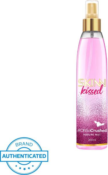 SKINN by TITAN by Titan Kissed Oh So Crushed Body Mist  -  For Women