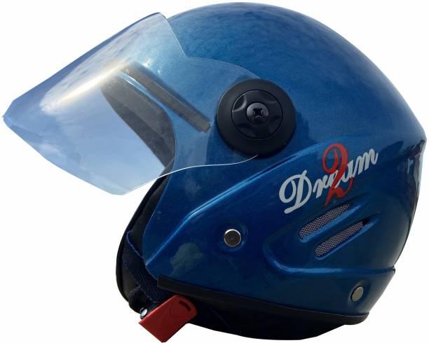 FRATRIS New Design Open Face ISI Unbreakable Helmet Motorbike Helmet