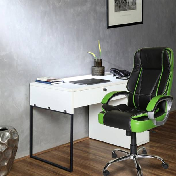 CELLBELL C102 Comfortable Chair Leatherette Office Executive Chair