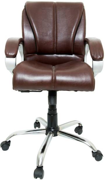 CELLBELL C54 Leatherette Office Executive Chair