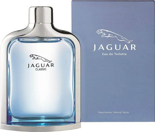 JAGUAR Classic Eau de Toilette  -  40 ml
