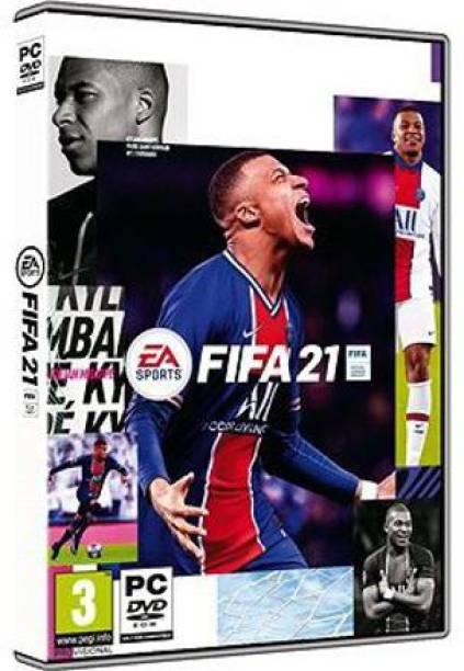 FIFA 21 (DVD)