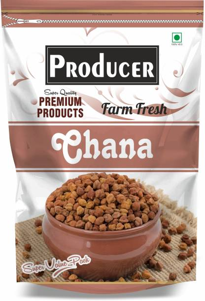 PRODUCER Brown Chana (Whole) (Brown Chana, Sabut Chana)