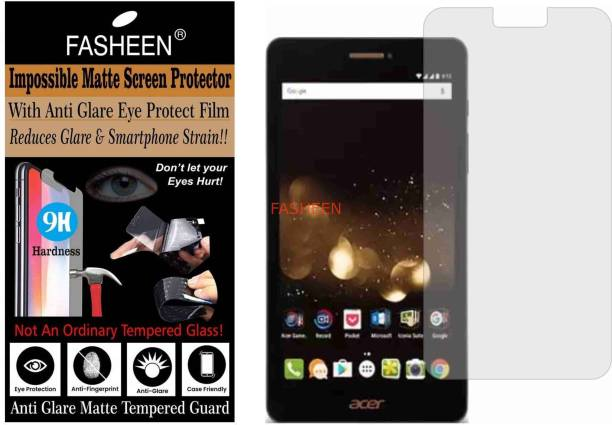 Fasheen Impossible Screen Guard for ACER ICONIA TALK S (Flexible Matte)
