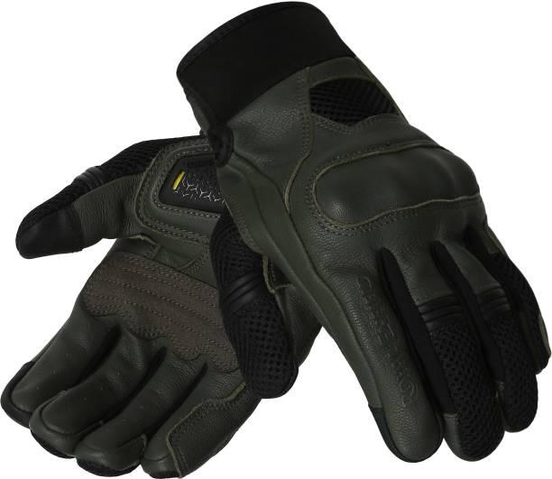 ROYAL ENFIELD Roadbound Riding Gloves Riding Gloves