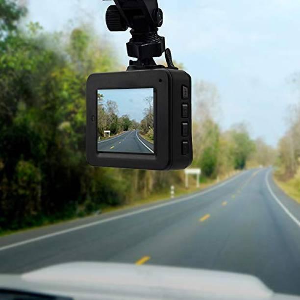 INSTACAM Dashboard Camera Full HD 1080 Pixel Vehicle Camera System